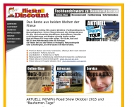 Fliesen discount braunschweig veltenhof fliesen for Fliesen discount