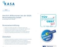Bild KASA Personalleasing GmbH