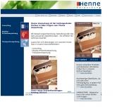 Bild Henne Verpackung GmbH & Co.KG