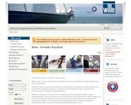 Bild Wille GmbH - Ingenieurbüro f. Drucklufttechnik & Hydraulik