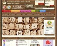 Bild Bremer Gewürzhandel GmbH