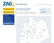 Bild ZAG Zeitarbeits-Gesellschaft GmbH Bremen