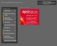 hirsch-apotheke-bremen.de - - Informationen zum Thema hirsch-apotheke-bremen