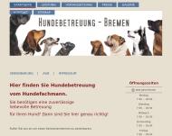Bild Gassi Service Bremen