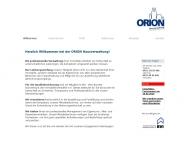 Bild Orion Immobiliengesellschaft mbH