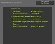 Bild Gästehaus Peterswerder -index-