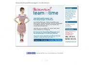 Bild Haushaltsauflösungen TeaminTime Bremen