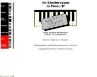 Bild BREMENS Piano SERVICE