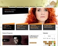 Bild Webseite Glocke Veranstaltungs Bremen