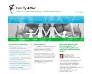 Bild Family Affair H. Hinrichs