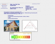 Bild Planungsbüro für Bauwesen - Ingenieurbüro: Bauplanung ...