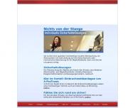 X-ProTronic Nowatec Sicherheitssysteme e. K. Eine weitere WordPress-Seite