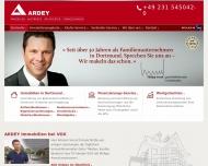 ARDEY Immobilien Dortmund
