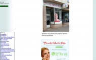 Website Beauty-Studio Ibiza