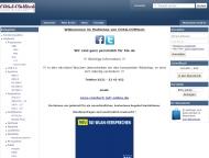 Bild Webseite Cosa-comtech Dortmund