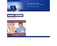 Website Elektro Krämer Dortmund - Elektro Krämer - Fachbetrieb für Elektronik