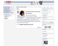 Website FRS