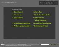 schneiderei-alan.de - - Informationen zum Thema schneiderei-alan