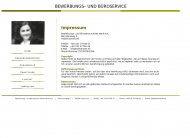 Bild Bewerbungs- und Büroservice Heike Herdt