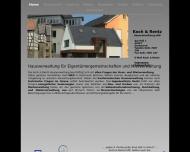 Bild Hausverwaltung für Eigentümergemeinschaften und Mietverwaltung