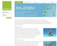 Bild umaxx GmbH