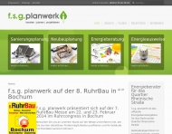 Website Schmidt-Goslowski G. Energieberatungsbüro