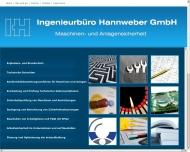 Bild Ingenieurbüro Hannweber