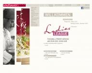 Website Vapiano Dortmund