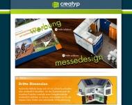 Bild creatyp GmbH Messebau