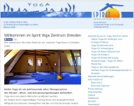 Bild Spirit Yogazentrum West