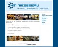 Bild HM Messebau