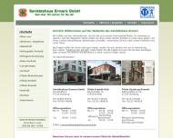 Bild Sanitätshaus Ermers GmbH in Duisburg und Krefeld