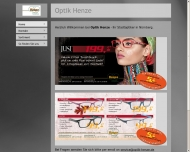 Website Henze Thomas