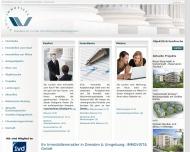 Website IMMOVISTA
