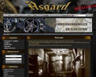 Bild Asgard