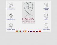 Bild Lingus - das Sprachinstitut