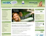 Bild Wintec Autoglas