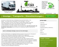 Bild Troja Tez Transporte Inh: Tez Gülnaz Umzugsspedition