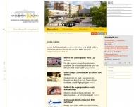 Bild Webseite Imperial Finanz Berlin