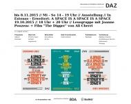 Bild Webseite DAZ - Deutsches Architektur Zentrum Berlin