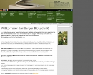 Bild Berger Biotechnik GmbH