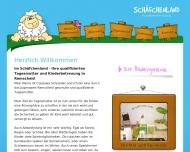 Bild Schäfchenland Kinderbetreuung