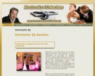 Bild Hochzeits DJ Aachen