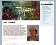 Bild Praxis für Psychotherapie, Supervision, Einzel- und Paarberatung