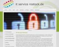 Bild IT Service Rostock