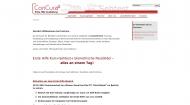 Bild Erste Hilfe Kurse -ConCura