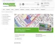 Bild Knauber Freizeitmarkt Bonn
