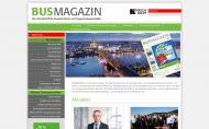 Bild Redaktion - Busmagazin - Kirschbaum Verlag GmbH