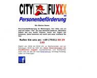 Bild Webseite City Fuxxx Konstanz