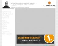 Bild LAROID - Textilveredelung GmbH